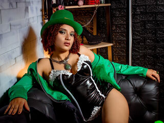 Webcam model VioletMorris from Web Night Cam