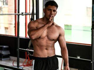 AaronStark cam model profile picture