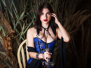Webcam model FionaMorton from Web Night Cam