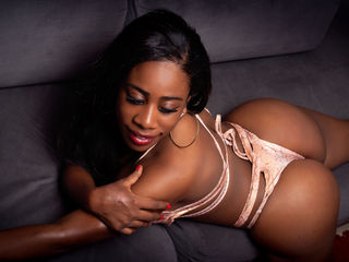 Webcam model AlanaRiley from Web Night Cam