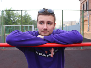 Webcam Snapshot for TimSoude