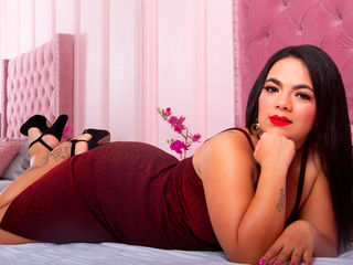 EvelynHunt LIVEJASMIN - LIVE SEX CHAT