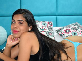 Webcam model MilenaRobert from Web Night Cam