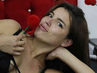 Webcam model IsabelaBakers from Web Night Cam