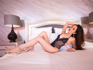 Webcam model FrancescaGundry from Web Night Cam