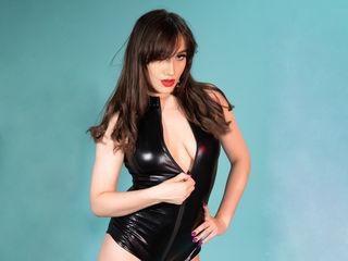 Sexy profile pic of SherryPlush