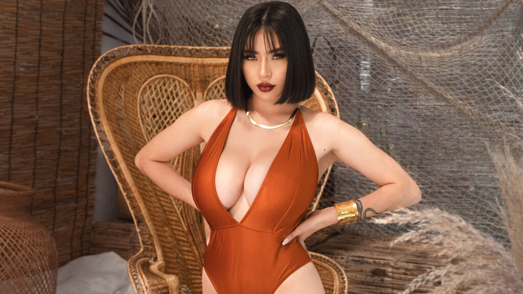 AlessandraRusso profile, stats and content at GirlsOfJasmin