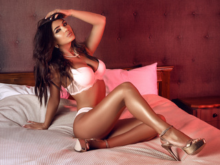 Webcam model NicoleDiva from Web Night Cam