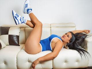 Sexy profile pic of AngelBlackmore