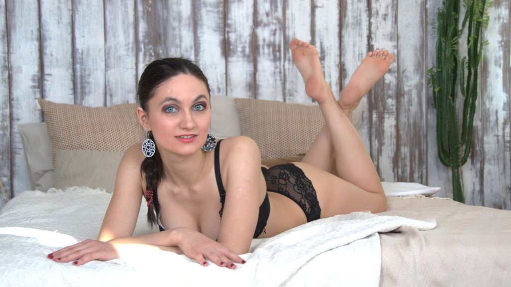 MelindaHopp at LiveJasmin