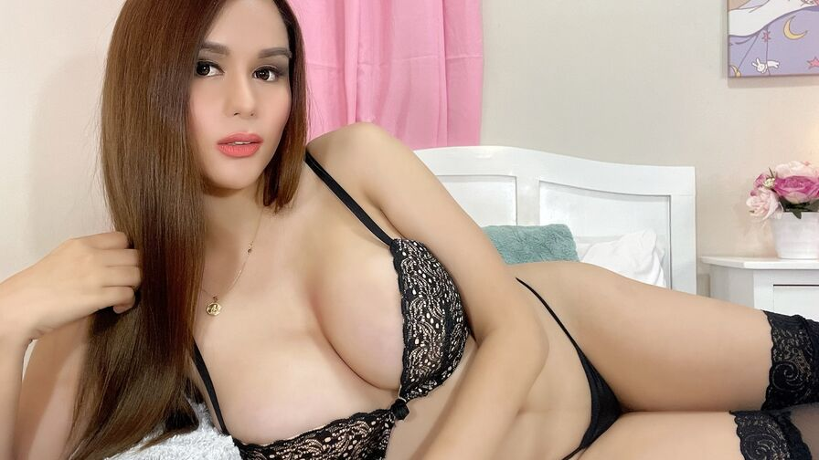 UrSweetDreamGirl's live cam