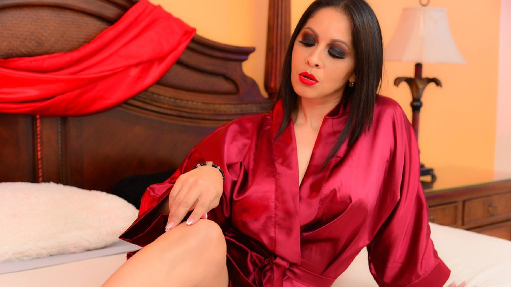 AngieThais LiveJasmin Webcam Model
