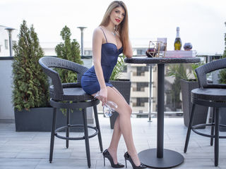 RaffaellaMartini Porn Show