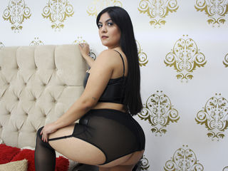 Webcam model RoxanneRosse from Web Night Cam