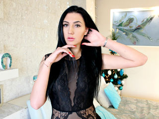 Webcam model AnnaMadan from Web Night Cam