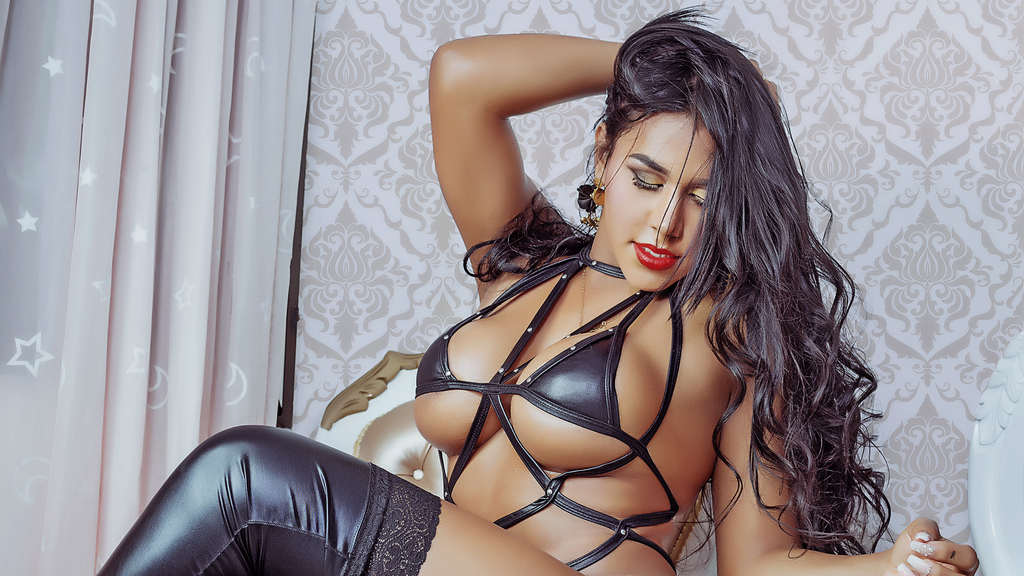 TalianaEscobar profile, stats and content at GirlsOfJasmin