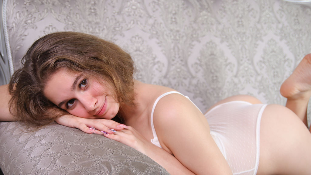 EllenGrays at LiveJasmin