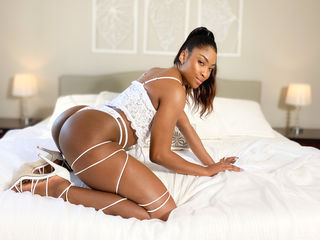Hot picture of EbonyRossy