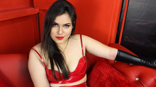 SabrinaHernandez webcam show