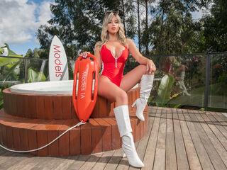 AlejandraRoa cam model profile picture