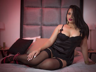 Webcam model AlessiaRusso from Web Night Cam