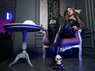 MariskaSmirnov's Live Cam