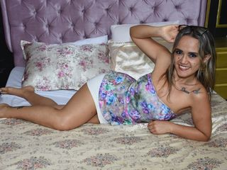 Webcam model AmbarHoffman from Web Night Cam