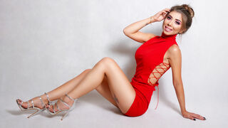 KimberlyJoy webcam show