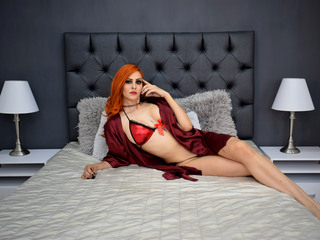Webcam model AnizaCarlie from Web Night Cam