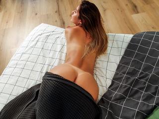 Sexy profile pic of TamiaRoxy