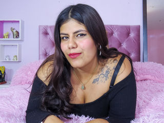 Webcam model HelenMarin from Web Night Cam