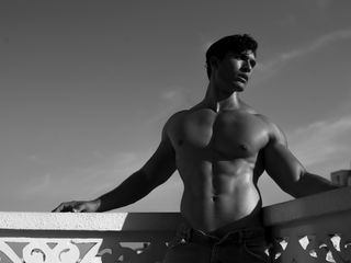 FernandoMontalb cam model profile picture