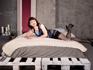 MariannaMonroe - hot and sexy Czech mail-order bride