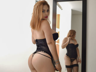 AnastaciaNeil cam - girl, big tits - english, spanish
