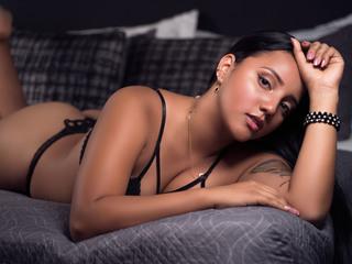 NaomiFaster