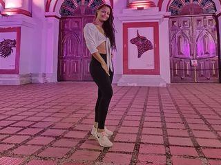 AdelineMarquez cam model profile picture