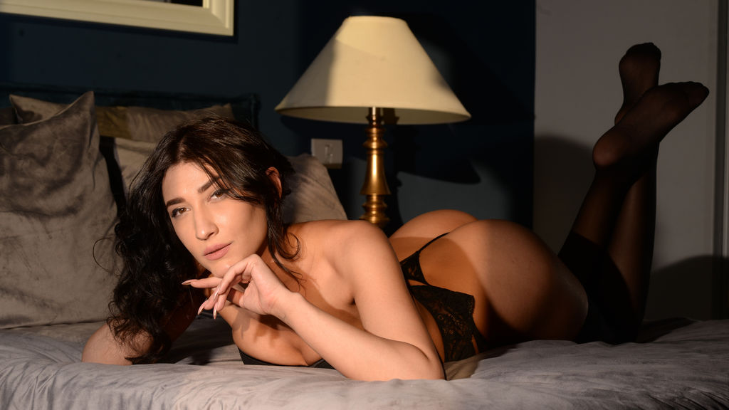 LexiMabell at LiveJasmin