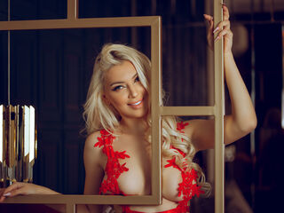 Sexy profile pic of AbbyHotBlonde