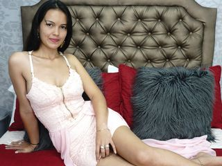 Webcam model EmaGarcia from Web Night Cam