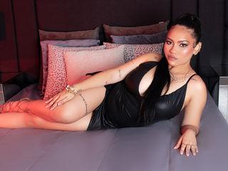 Sexy picture of EvoletJonnes