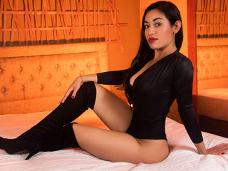 Webcam model AntoniaPalmer from Web Night Cam