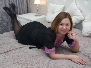 SofieNowak - hot and sexy Czech mail-order bride