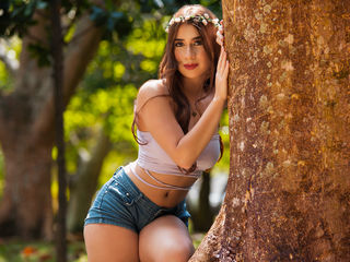 DanaGiraldo - hot and sexy Peruvian mail-order bride