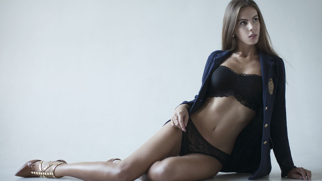 MarlinRay LiveJasmin Webcam Model