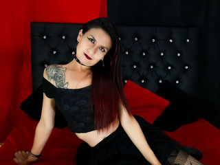 Webcam model RAQUELBRUCEO from Web Night Cam