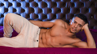 MarcoWainhey webcam show