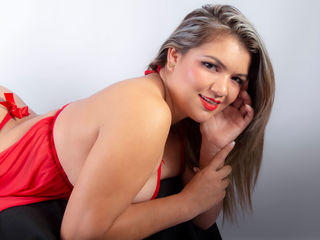 Webcam model EmillyCooper from Web Night Cam
