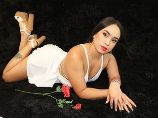 Webcam model LitzyMiller from Web Night Cam