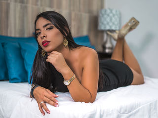 Webcam model NathyRousei from Web Night Cam