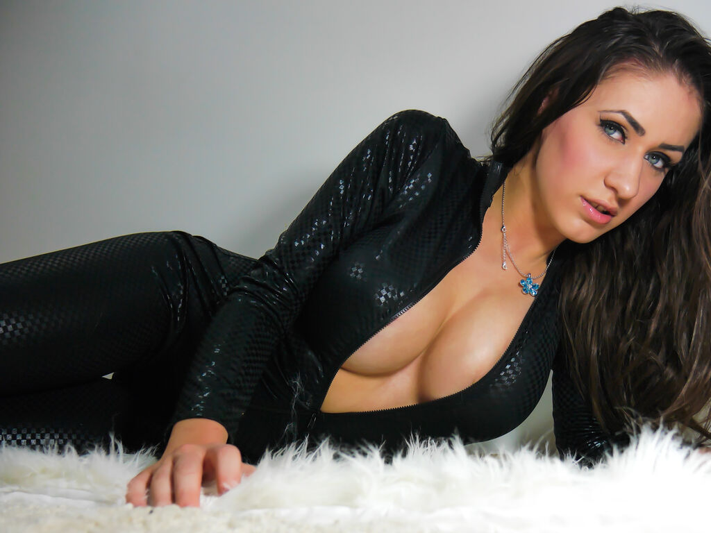 Webcam model DianaDevlin from Web Night Cam (LiveJasmin)